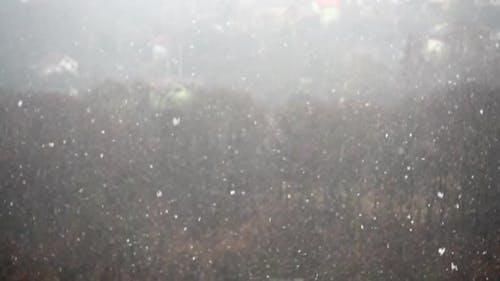 It 's Snowing 2