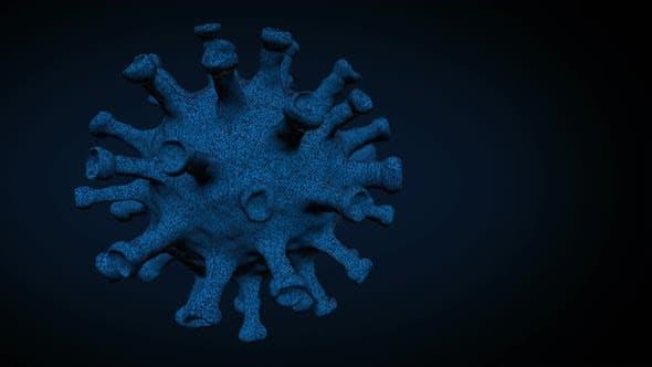 Coronavirus Gefährliche Grippe Hintergrund