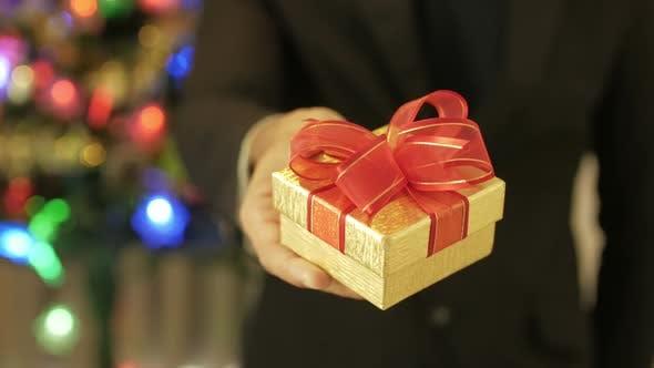 Thumbnail for Gift For You Christmas