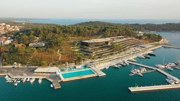 Thumbnail for Mediterranean Marina