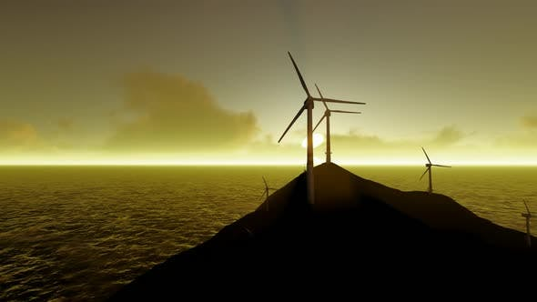 Cover Image for Windmill