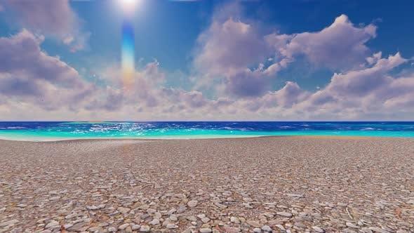 Clear Beach HD