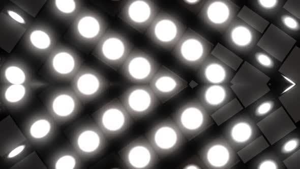 Cover Image for 10 Vj Lamp Disco Designs P