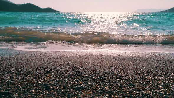 Thumbnail for Sea Foam