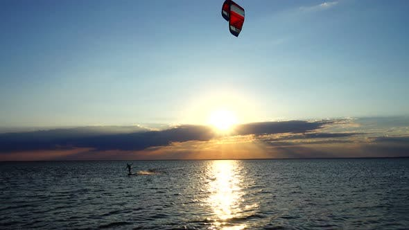 Cover Image for Kite Boarding 2