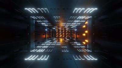 Inside Glow Room