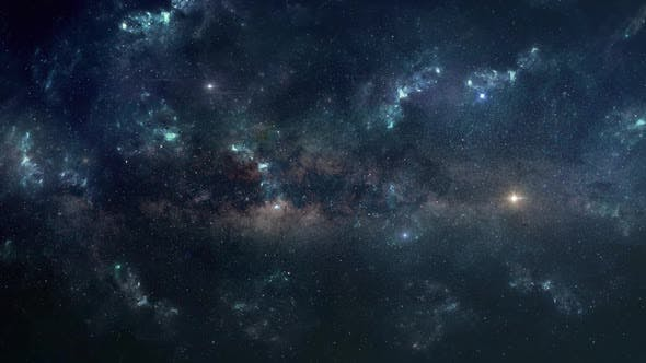 Thumbnail for Space Exploration - Traveling Through the Depths of Space