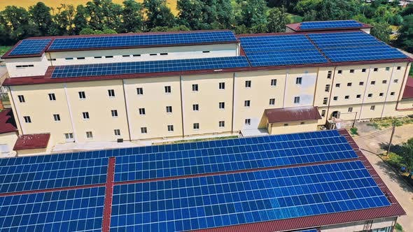 Thumbnail for Solar Energy Production Plant
