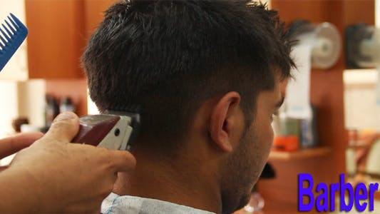 Thumbnail for Barber 1