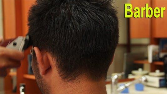 Thumbnail for Barber 2