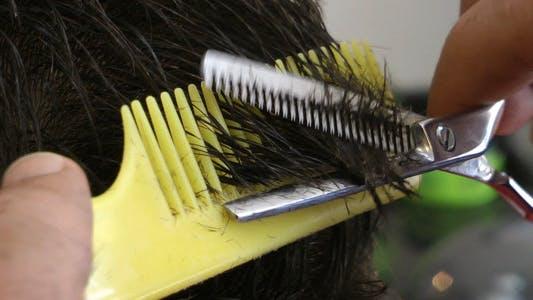 Thumbnail for Hair Cut