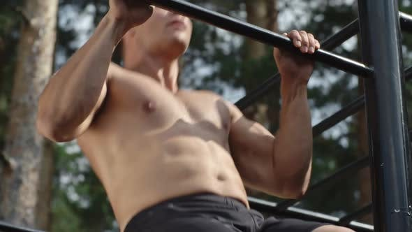 Thumbnail for Outdoor Strength Training