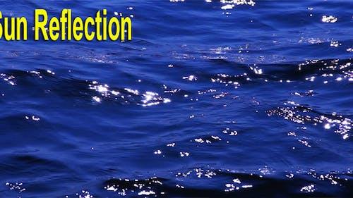 Sun Reflection III