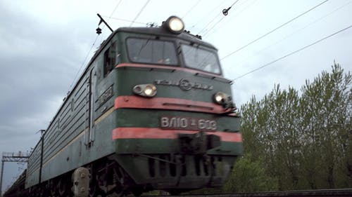 Freight Train 1