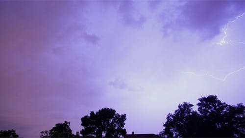 Thunderbolts and Lightnings