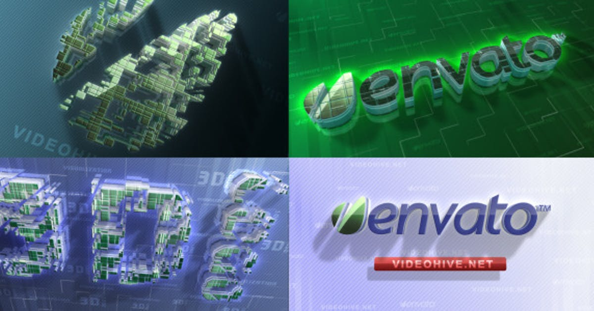 Download 3D Visualization by TimMG