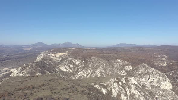 Thumbnail for Landscape of Balkans and Eastern Serbia 4K drone video