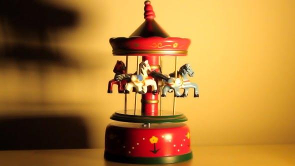 Thumbnail for Toy Carousel