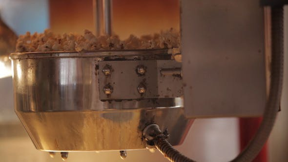 Thumbnail for Popcorn Making 3