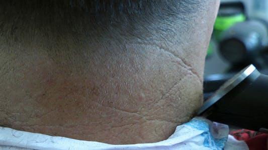 Thumbnail for Hair Cut 8