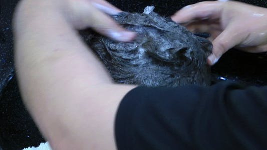 Thumbnail for Hair Wash