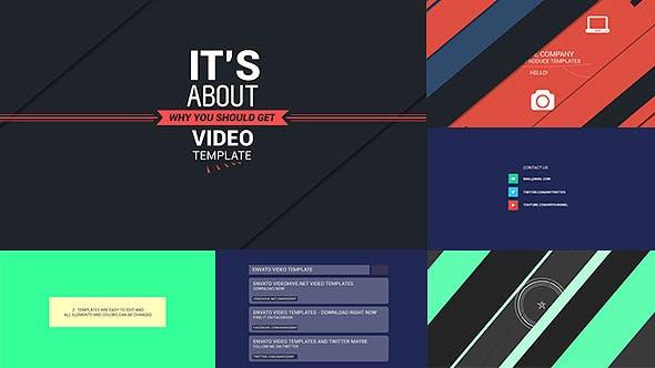 Thumbnail for Почему вы должны получить Шаблон Видео