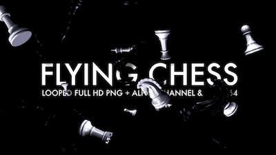 Chess Flying Loop