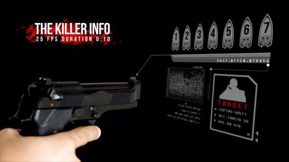 The Killer Info