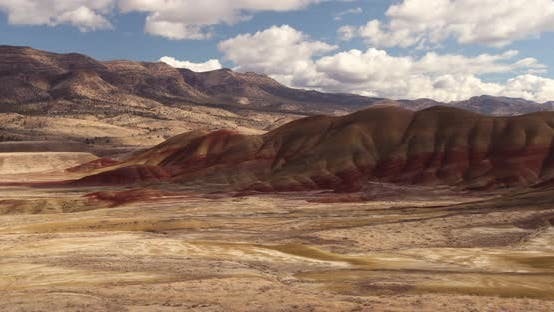 Thumbnail for Painted Hills, Oregon