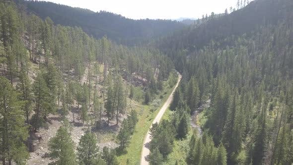 Thumbnail for Black Hills Summer Rail To Trails Bike Path Trail Bicycle Outdoor Recreation