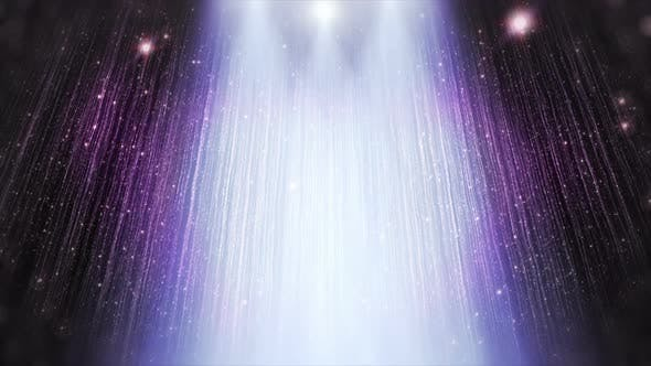 Thumbnail for Purple Curtain Creative Stage Awards