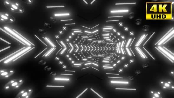 Thumbnail for 4k Geometric Lights