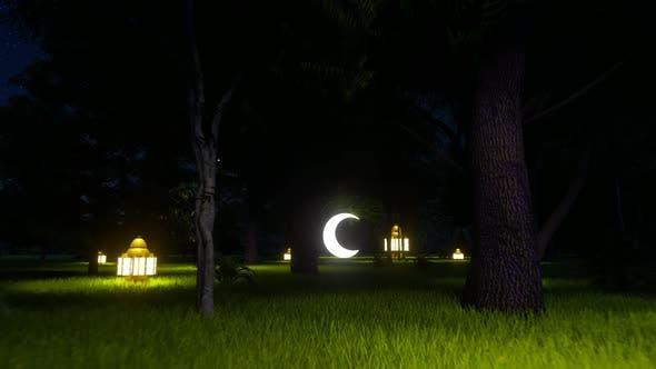 Thumbnail for Ramadan lantern