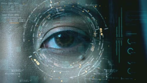 Biometric Retina Recognition 02