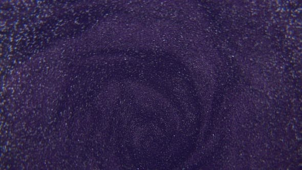 Cover Image for Violet Spin