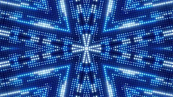 Thumbnail for 8k Kaleidoscope Lights