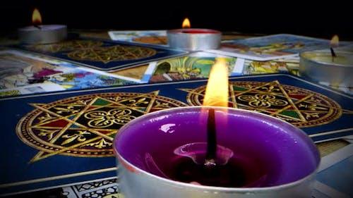 Spiritual Fortune Reading Tarot Cards 2