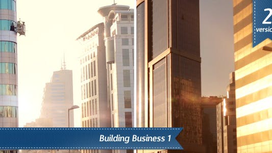 Thumbnail for Building Business