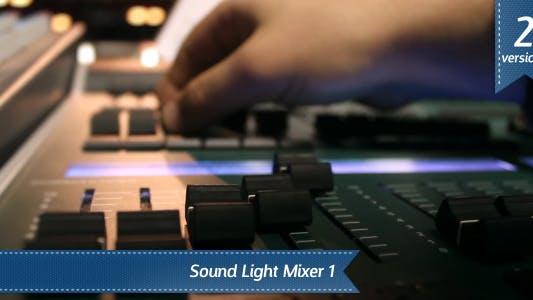 Thumbnail for Sound Mixer