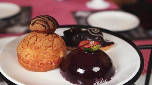 Delicious Sweet Desserts