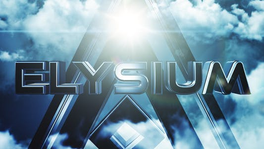 Thumbnail for Elysium - Cinematic Trailer