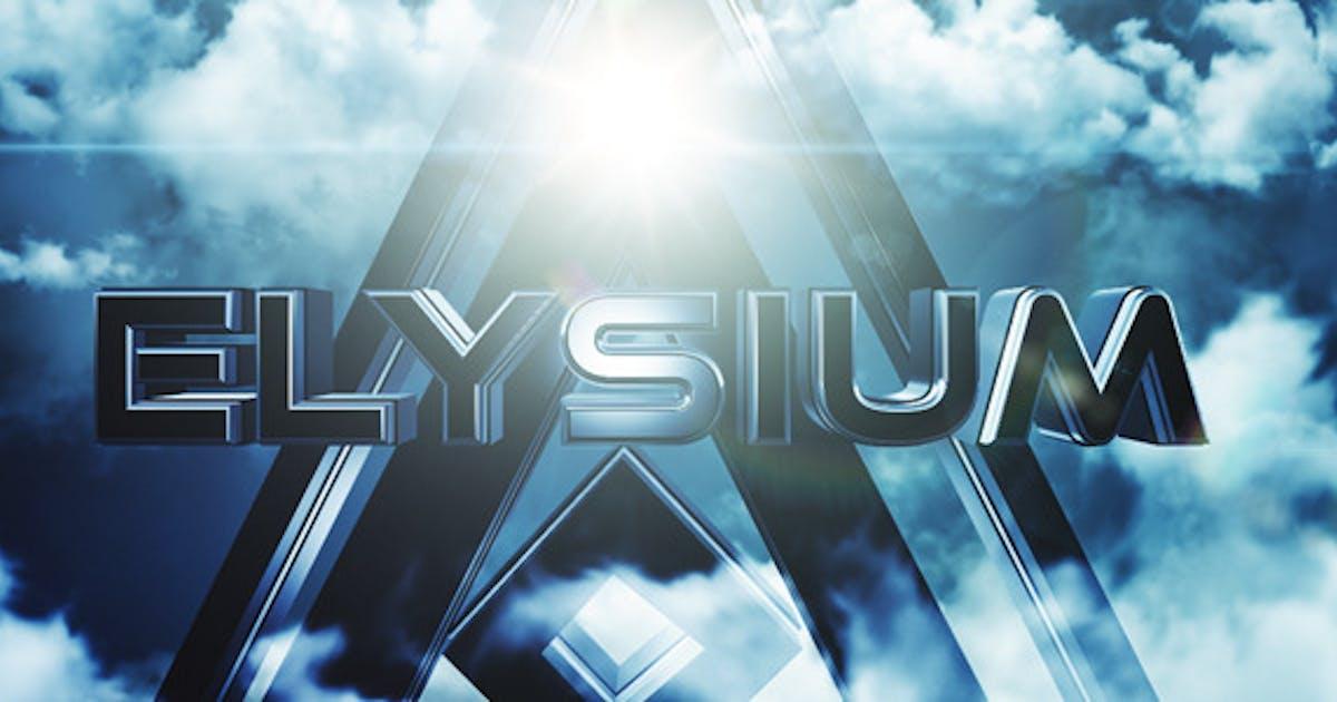 Download Elysium - Cinematic Trailer by miseld