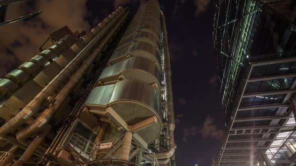 Thumbnail for lloyds london bank banking city urban architecture