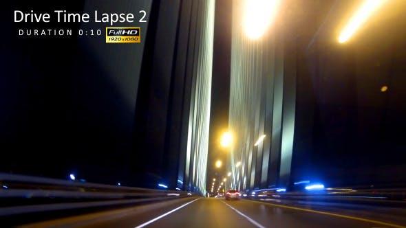 Thumbnail for Drive Time Lapse 2