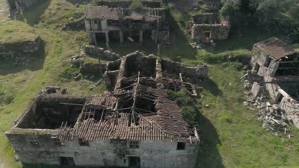 Thumbnail for City Abandoned