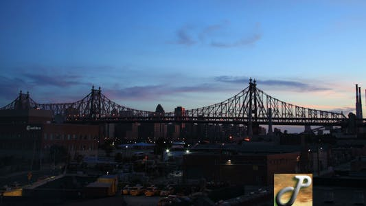 Thumbnail for Ed Koch Queensboro Bridge NYC