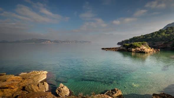 Thumbnail for s'illot  beach coast sea mallorca water