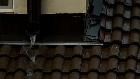 Thumbnail for Roof and Rain