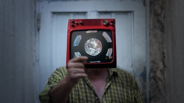 ISS Man.