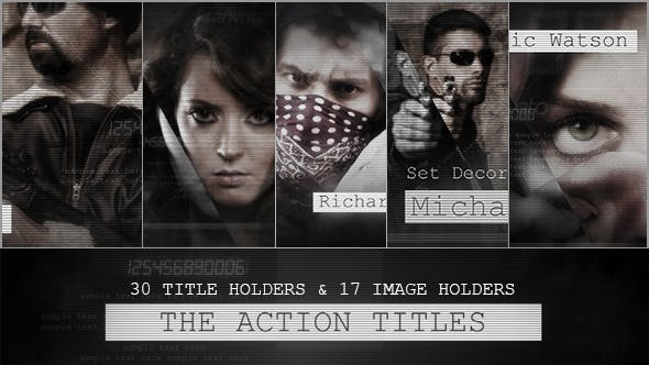 Thumbnail for The Action Titles